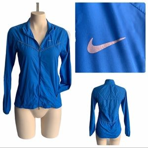 Nike Cute Lightweight Jacket - X Small